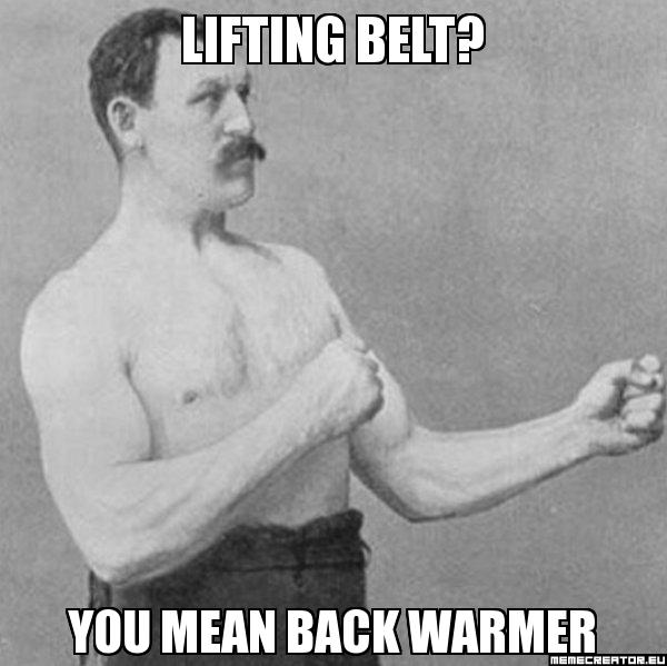 liftingbelt